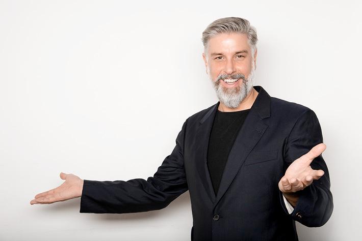 Der Marken-Coach für den Mittelstand zur Marken-Entwicklung, Ingo Moeller