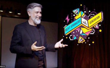 Still aus dem Vortragsvideo Marke einfach machen von ingo Moeller München 14. September 2019