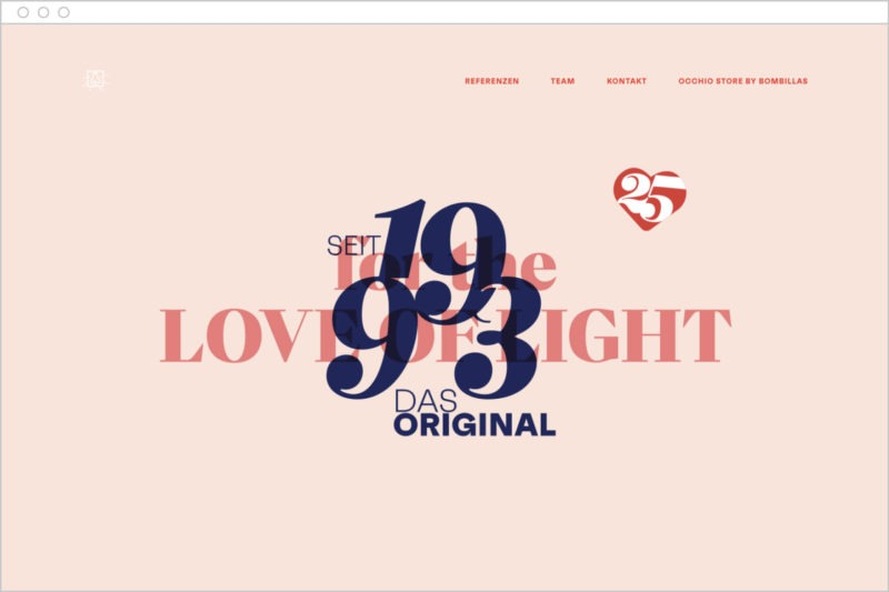 ingo moeller website für bombillas lichtkultur