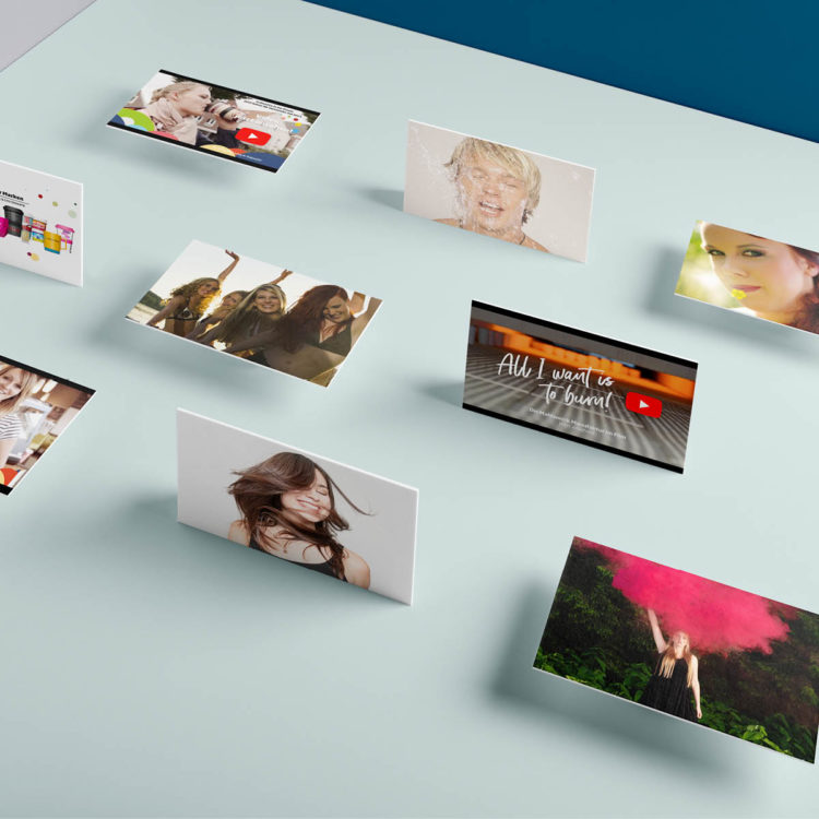 Bild, Foto, Video, Film Beispiel Ingo Moeller Brand Bureau